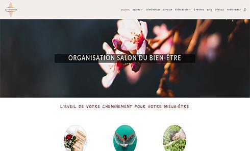 site isis événementiel